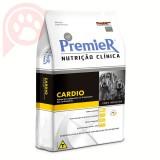 PREMIER CÃES NUTRIÇÃO CLÍNICA CARDIO 2KG