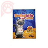 DELICIBIFE CAT STICK PERU E FRANGO 20G