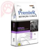 PREMIER CÃES NUTRIÇÃO CLÍNICA RENAL 2KG