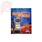 DELICIBIFE CAT STICK CARNE 20G