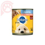 PEDIGREE LATA JÚNIOR 280G