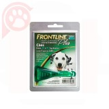 ANTIPULGAS E CARRAPATOS FRONTLINE PLUS CÃES G