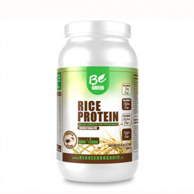 Be Green Rice Protein - 1kg - Be Green