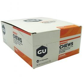 Gu Energy Gel (Cx. c/24 unid) - GU