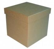 Caixa objetos em geral CB03 12X12X12