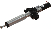 RAM STEERING T212W