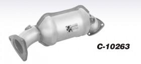 Catalisador Passat/Variant 1.8 20v turbo 02/05