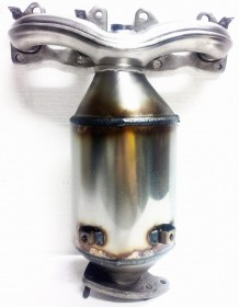 Catalisador Prisma novo / onix