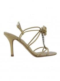 Sandália Christian Dior 37,5