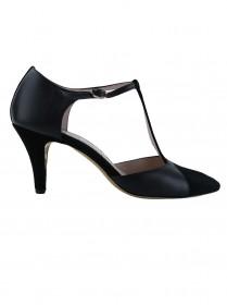 Sapato Repetto Couro Preto Tam 37