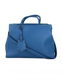 Bolsa Fendi 2jour Azul