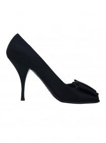 Sapato Prada Cetim Laço  38