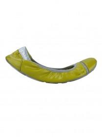 Sapatilha Prada amarela 35