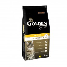 Golden Gatos Frango 10,1kg