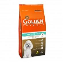 Golden Cães Frango MB 15kg