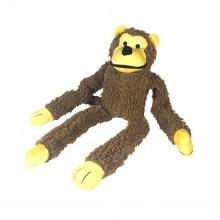 Macaco De Pelúcia Chalesco