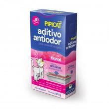 Pipicat Aditivo Antiodor Floral 500g
