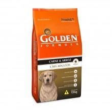 Golden Cães Carne 15kg