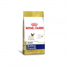 Royal Canin Bulldog Francês Jnior 2,5kg
