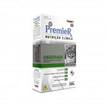 Premier Nutri Clínica Gatos Obesidade 500g