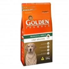 Golden Cães Frango 3kg