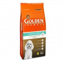 Golden Cães Frango MB 10,1kg