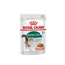 Royal Canin Feline Iinstinctive 7+ Wet 85g