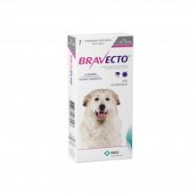 Bravecto Cães 40 a 56kg