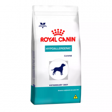 Royal Canin Canine Hypoallergenic 10,1kg