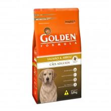 Golden Cães Salmão 3kg