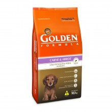 Golden Cães Carne Filhotes MB 10,1kg