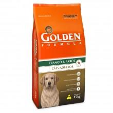 Golden Cães Frango 15kg