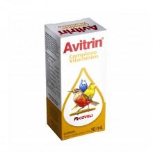 Avitrin Complexo Vitamínico 30ml