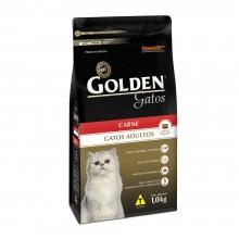 Golden Gatos Carne 1kg