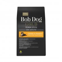 Bob Dog Gold Adulto Carne e Frango 15 + 2 kg