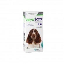 Bravecto Cães 10 a 20kg