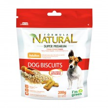 Fórmula Natural Dog Biscuits 200g