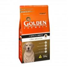 Golden Cães Carne 3kg