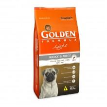 Golden Cães Light MB 10,1kg