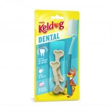 Keldog Dental Frances 2 unidades