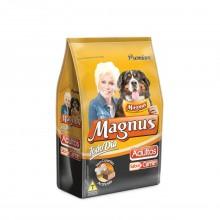 Magnus Todo Dia Carne 25kg