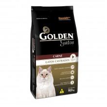 Golden Gatos Castrados Carne 10,1kg