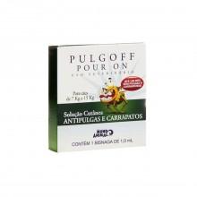 PulGgoff 7 a 15kg