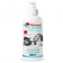 Good Care Banho a Seco Spray 200ml