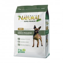 Fórmula Natural Cães Sênior Mini 1kg