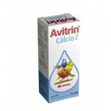 Avitrin Cálcio 15ml