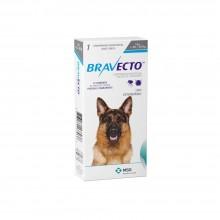 Bravecto Cães 20 a 40kg