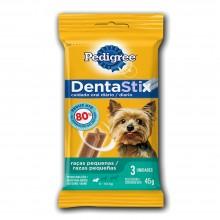 Pedigree Dentastix Raças Pequenas 3 Uni.