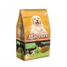 Magnus Filhotes Vegetais 25kg