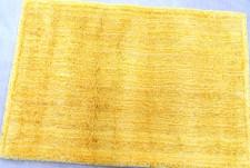 Gabbeh amarelo 1,20 x 0,80 20 mm (6)